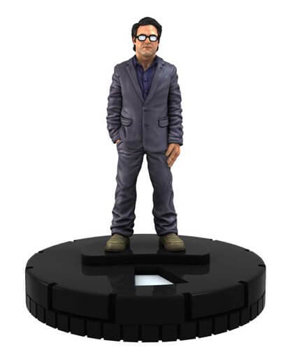 Bruce Banner - avm013 - Marvel Avengers Movie - HeroClix