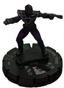 Skrull Saboteur - avm033 - Marvel Avengers Movie - HeroClix