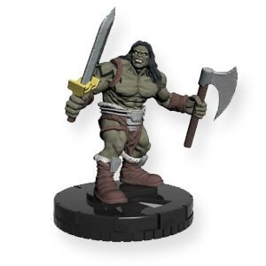 Skaar - IH015 - Marvel Incredible Hulk - HeroClix
