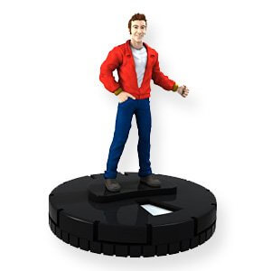 Rick Jones - IH025 - Marvel Incredible Hulk - HeroClix