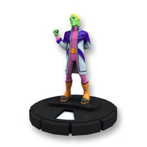 Brainiac 5 - sm008 - DC Superman - HeroClix