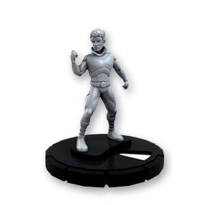 Invisible Kid - sm024 - DC Superman - HeroClix