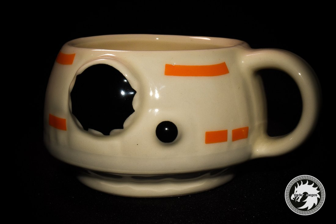 Taza Star Wars - BB-8