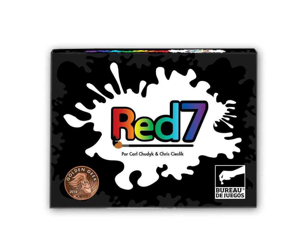 Red7 - Party Game (casual)