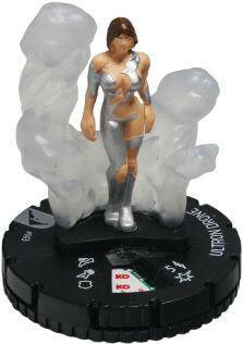 Ultron Drone - cw003 - Marvel Chaos War - HeroClix