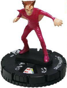 Space Phantom - cw006 - Marvel Chaos War - HeroClix