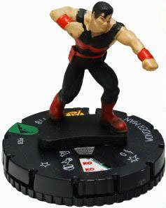 Wonder Man - cw028 - Marvel Chaos War - HeroClix