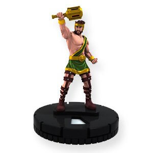 Hercules - IH026 - Marvel Incredible Hulk - HeroClix