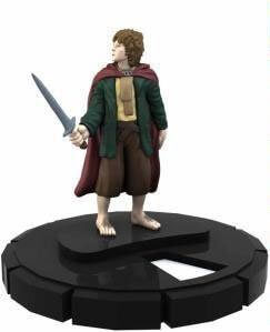 Guard of the Citadel - lotr204 - Lord of the Rings - HeroClix