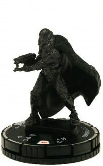 General Zod - mos106 - DC Man of Steel - HeroClix