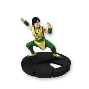 Seven Deadly Brothers - sm005 - DC Superman - HeroClix