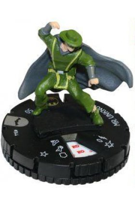 Mr. Unknown - bm044 - DC Batman - HeroClix