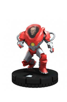 Socialist Red Guardsman - bm049 - DC Batman - HeroClix