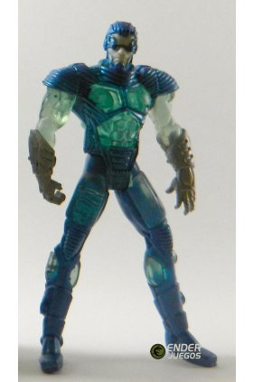 Iceblast Mr Freeze - Batman & Robin Movie - 5'' (13 cm) - Kenner Co.