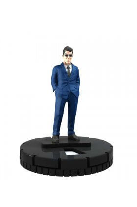 Bad Samaritan - bm033 - DC Batman - HeroClix